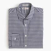 Thomas Mason for J.Crew Ludlow shirt in gingham