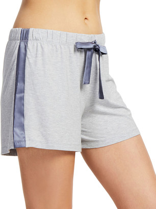 Fleurt Loose Jersey Sleep Shorts