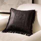 Ralph Lauren Pinyon Fringe Throw Pillow