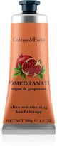 Crabtree & Evelyn Pomegranate, Argan & Grapeseed Hand Therapy 100g