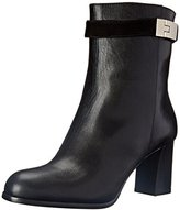 Nine West Women's Intimidate Leather Boot