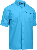 Under Armour Men's Fish Hunter Shirt