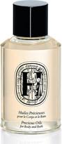 Diptyque Precious oils for body and bath 125ml