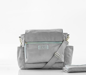 """Pottery Barn Kids """"The Ultimate"""" Convertible Diaper Bags"""