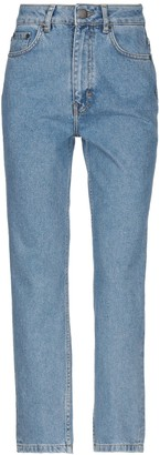 Maje Denim pants