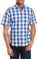 Tailorbyrd Jeff Regular Fit Check Sport Shirt