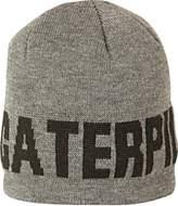 Caterpillar Men's Branded Cap