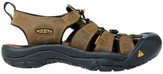 L.L. Bean Men's KeenA Newport Sandals