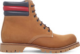 Gucci Marland leather boots
