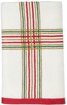 Lenox Holiday Nouveau Plaid Hand Towel