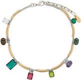 Rada' Radà stone charm necklace
