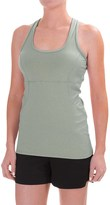Kyodan Racerback Tank Top - Built-in Bra (For Women)
