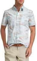 Sportscraft Sst Clayton Shirt