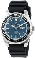 Sartego Men's SPA23-R Ocean Master Automatic Watch
