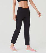LOFT Lou & Grey FORM Anyplace Pants - Anytime