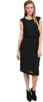 By Malene Birger Aissa Dress in Black