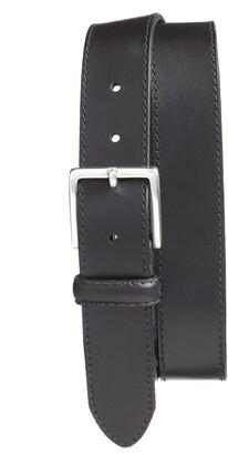Bosca The Franco Leather Belt