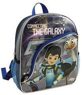 Toddler Boys' Miles from Tomorrowland Backpack - Black - Disney