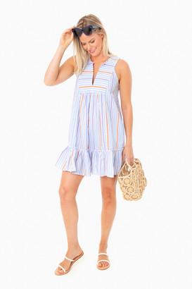 Lemlem Bahiri Bib Dress