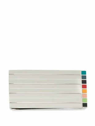 Paul Smith Colour-Strip Wallet