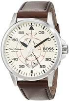 HUGO BOSS Men's Watch 1513516