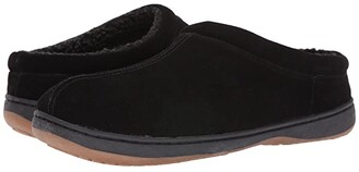 Tempur-Pedic Arlow (Black) Men's Slippers