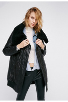 Nicholas K Womens FLETCHER JACKET