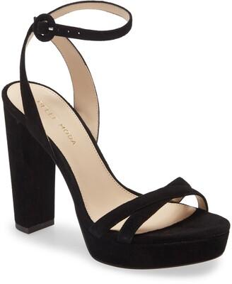 Pelle Moda Perth Platform Sandal