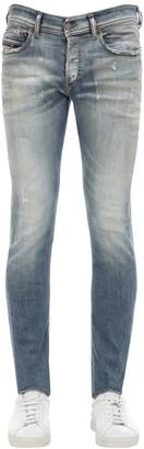 Diesel 17cm Skinny Sleenker X Denim Jeans