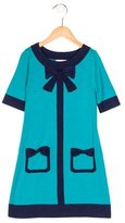Lilly Pulitzer Girls' Colorblock Knit Dress