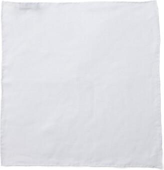 Ralph Lauren Linen Pocket Square