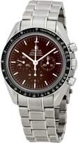 Omega Men's 311.30.42.30.13.001 Speedmaster Dial Watch