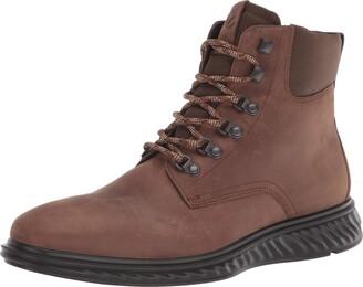 Ecco mens St.1 Hybrid Lite Gore-tex Ankle Boot