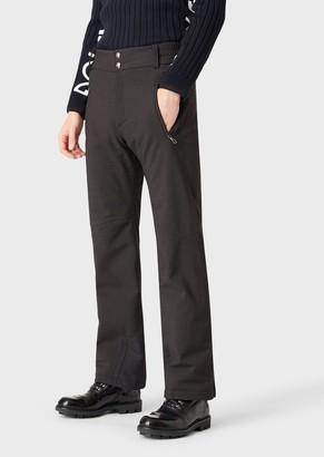 Giorgio Armani Ski Pants