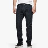 James Perse Raw Selvedge Denim Jeans