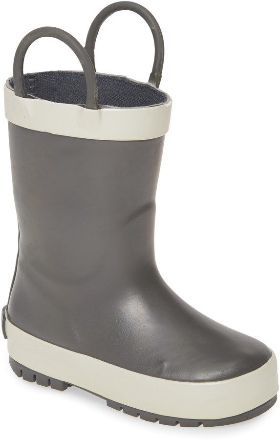 Tucker + Tate Puddle Rain Boot