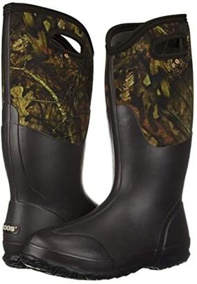 Bogs Classic Camo (Mossy Oak) Women's Boots