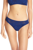 Robin Piccone Hana Two-in-One Hipster Bottom