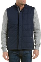 Michael Stars Quilted Vest.