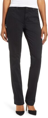 Jag Jeans Ruby Straight Pants