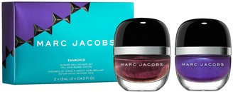 Marc Jacobs Enamoured Hi-Shine Nail Lacquer Set - Fall Runway Edition