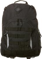 Element Hilltop 25l Backpack Black