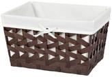 Creative Bath Crossways Storage Basket