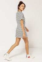 Azalea Classic Stripe Dress