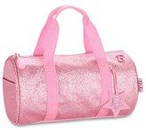 Bixbee Sparklicious Glitter Duffle Bag