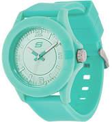 Skechers Women's Mint Silicone Strap Watch - Rosencrans