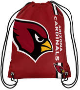 Forever Collectibles Arizona Cardinals Big Logo Drawstring Bag