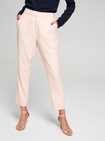 Portmans Elastic Back Soft Pant