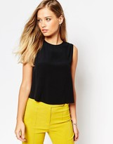 Asos Drop Arm Tank
