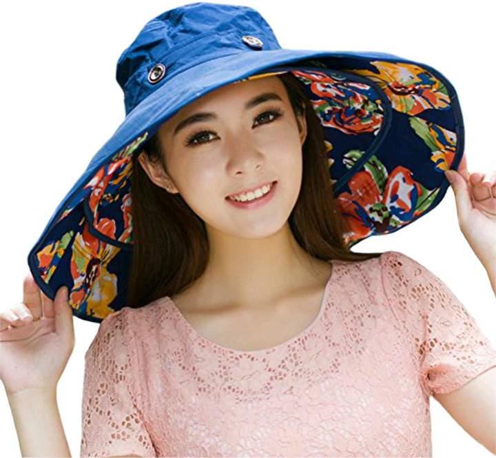 f23db36c Roll Brim Hat - ShopStyle Canada